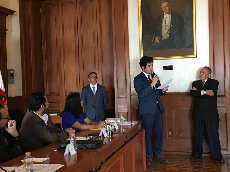 Concluye XIX ciclo de conferencias Historias de Toluca