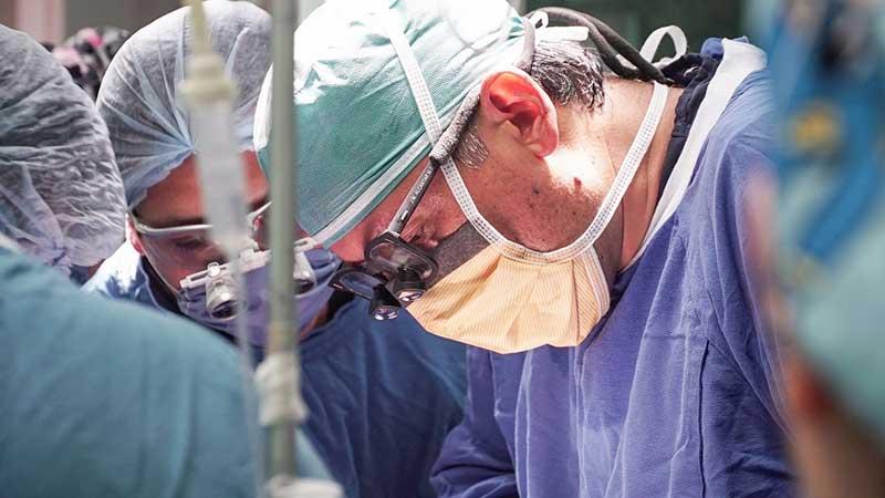Reconstruye ISEM glándulas mamarias de mujeres sobrevivientes de cáncer