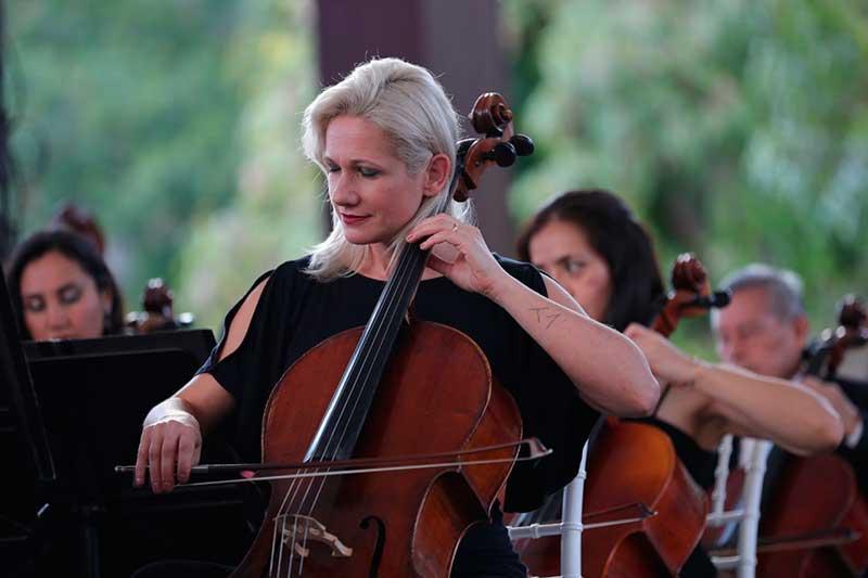 OSEM y Coro Polifónico ofrecen conciertos este fin de semana