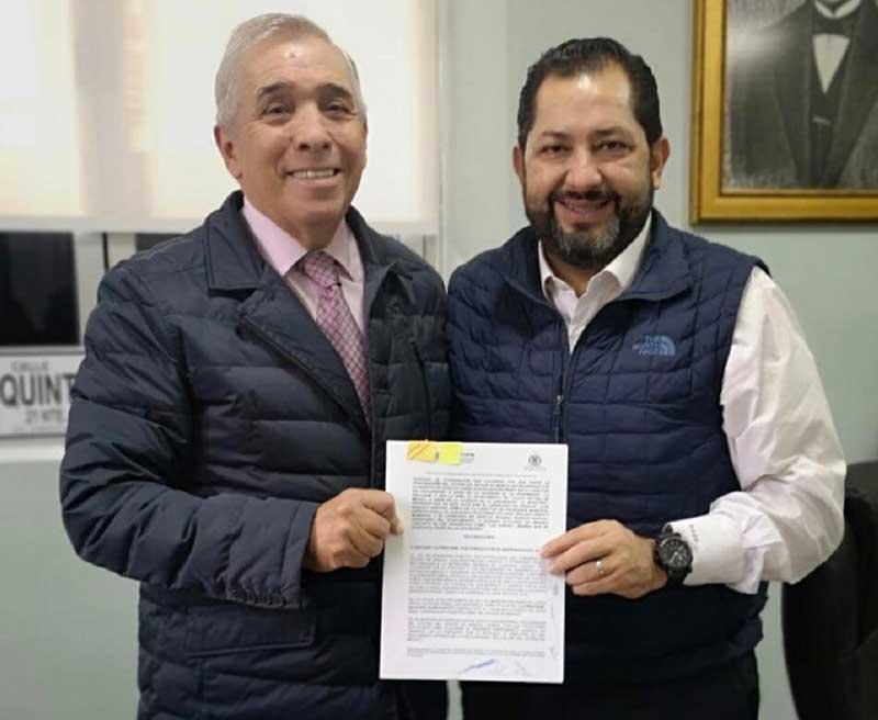 Firman PROCOEM  y Toluca convenio de colaboración para resolver conflictos vecinales