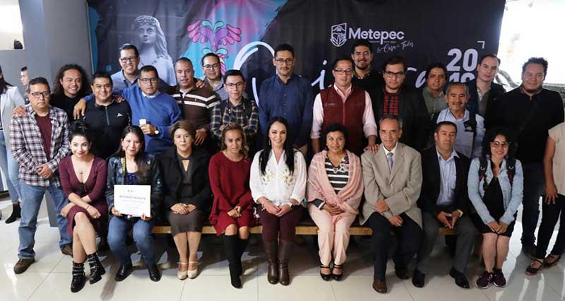 El colectivo Fotoluca inicia el festival internacional Quimera