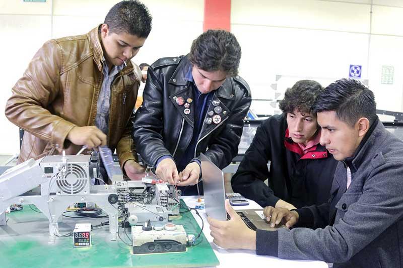 Instituciones de Educación Superior firman convenio con universidades de la Unión Europea