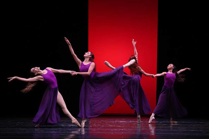 Definen al EdoMéx como sede del Encuentro Nacional de Danza 2019