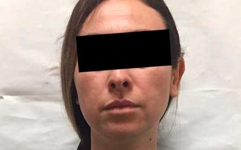 Detienen a esposa del juez asesinado hace 3 años cuando hacia ejercicio en Metepec