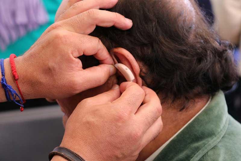 Incorpora CREE servicio de Audiología para la atención Médica de los Mexiquenses