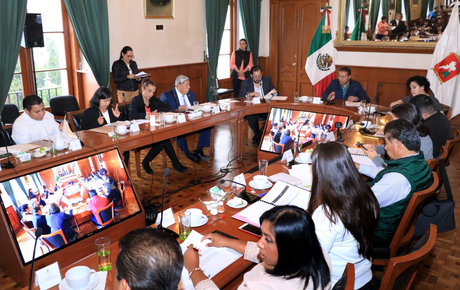 Autoriza Cabildo de Toluca descuentos de fin de año en agua, drenaje y alcantarillado