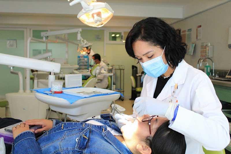 Clínica odontológica del Issemym provee superar promedio de productividad