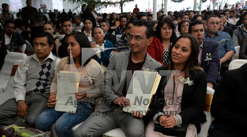 Diputado del PRD propone derrocar las causales de nulidad matrimonial