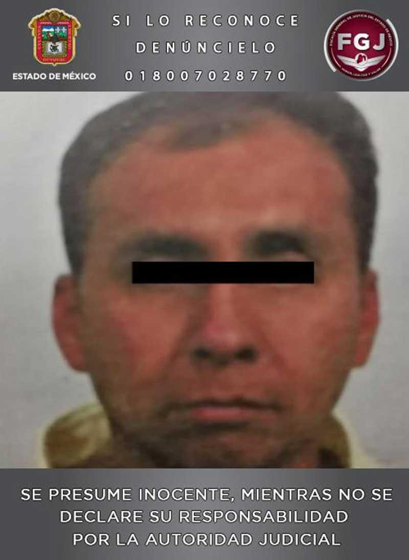 Procesan a preso por asesinar a interno en el penal de Almoloya