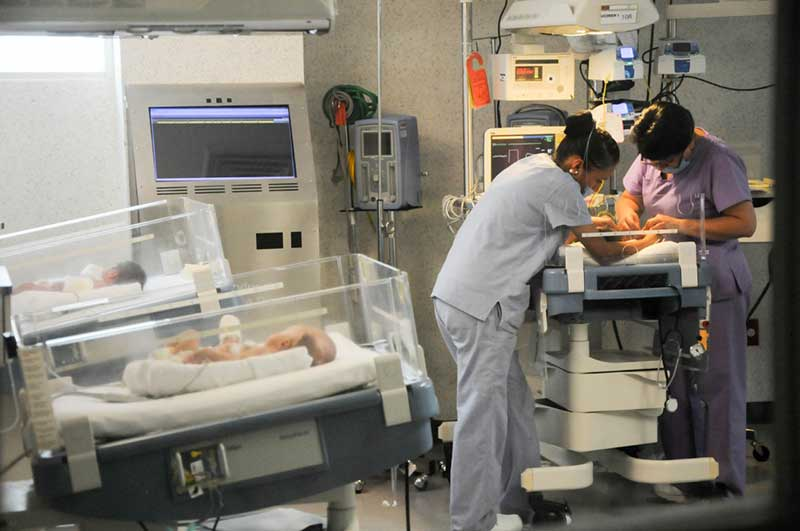 Realiza ISEM jornada de capacitación para reducir nacimientos prematuros