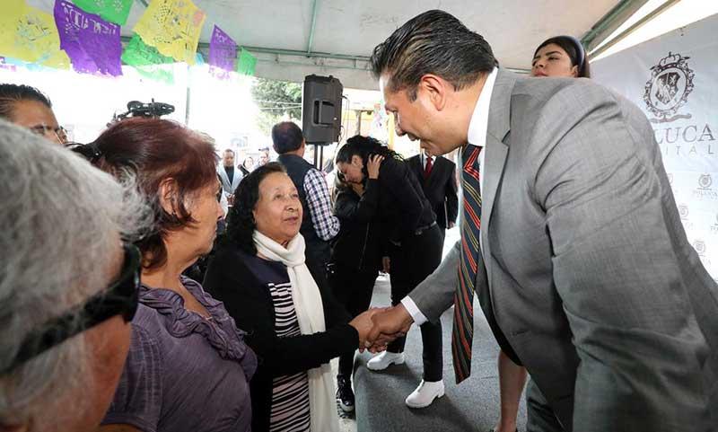 Cumple 55 años el mercado Morelos de Toluca