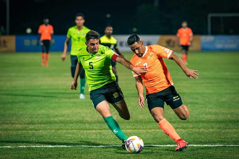 Potros UAEM vence a Brasil y avanza a semifinales en la Copa Mundial Universitaria en China