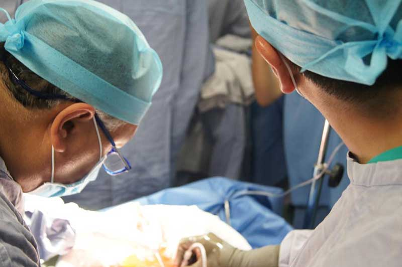 Es ISSEMYM primer lugar en trasplante renal en el EdoMéx