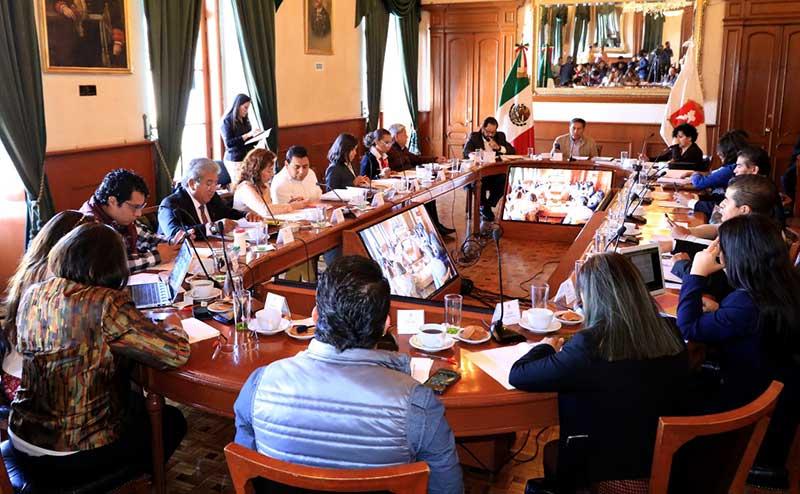 En 2020 no habrá aumento de tarifas por suministro de agua potable en Toluca