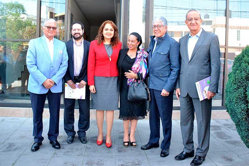 Celebra 35 años de su fundación el Consejo Estatal de Población