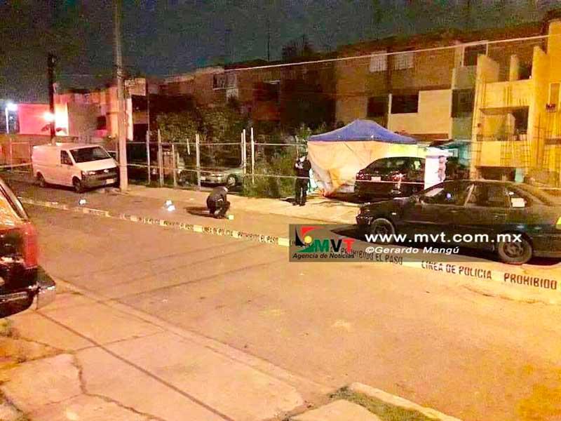 Procesan a sujeto por el homicidio de un hombre en Infonavit San Francisco Metepec