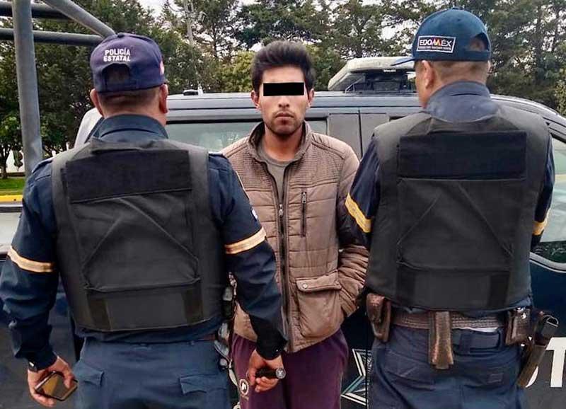 Policías rescatan a menor secuestrada en San Felipe del Progreso