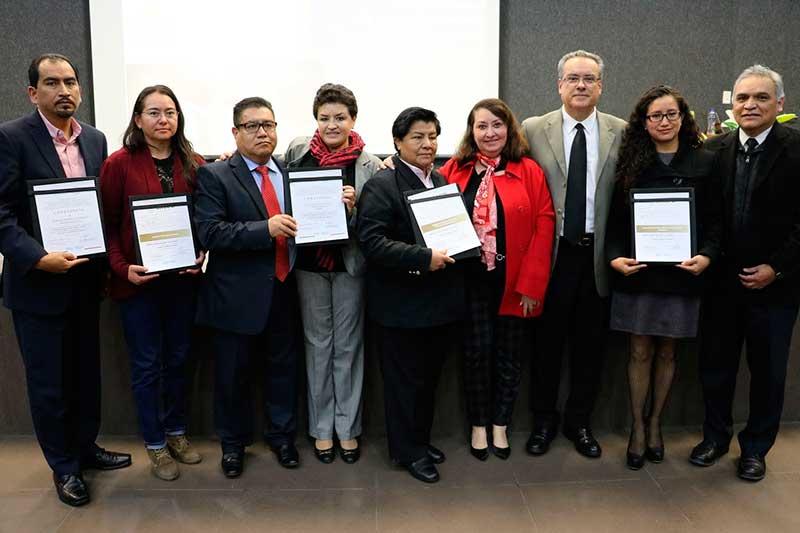"""Unicef reconoce a ocho hospitales mexiquenses como """"amigo del niño y de la niña"""""""