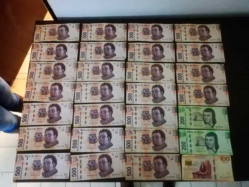 Es detenido en Toluca por extorsionar a su ex pareja para no publicar imágenes privadas