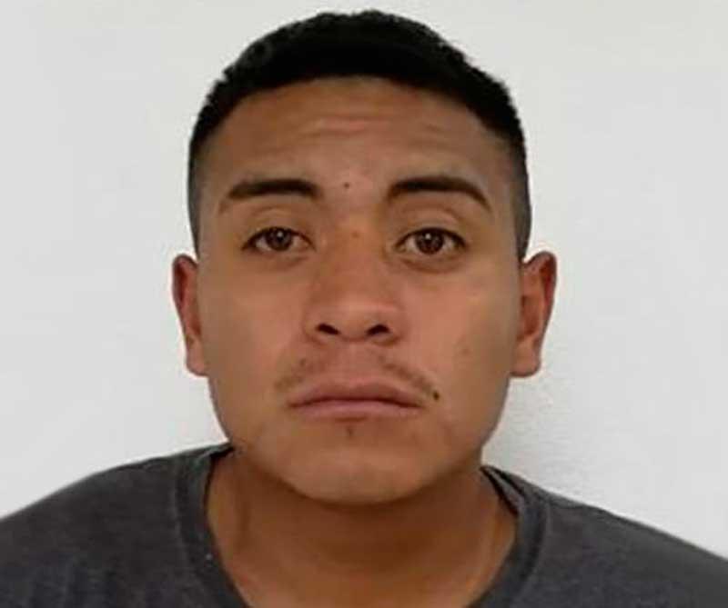Asaltante y homicida de la colonia 8 Cedros en Toluca es sentenciado a 70 años de cárcel