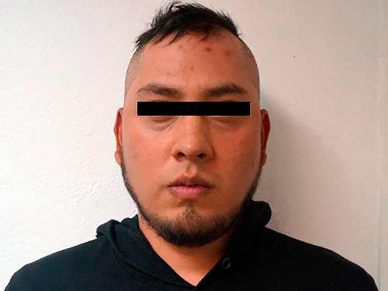 Monstruo de Toluca enfrentará proceso por el feminicidio de Adriana González