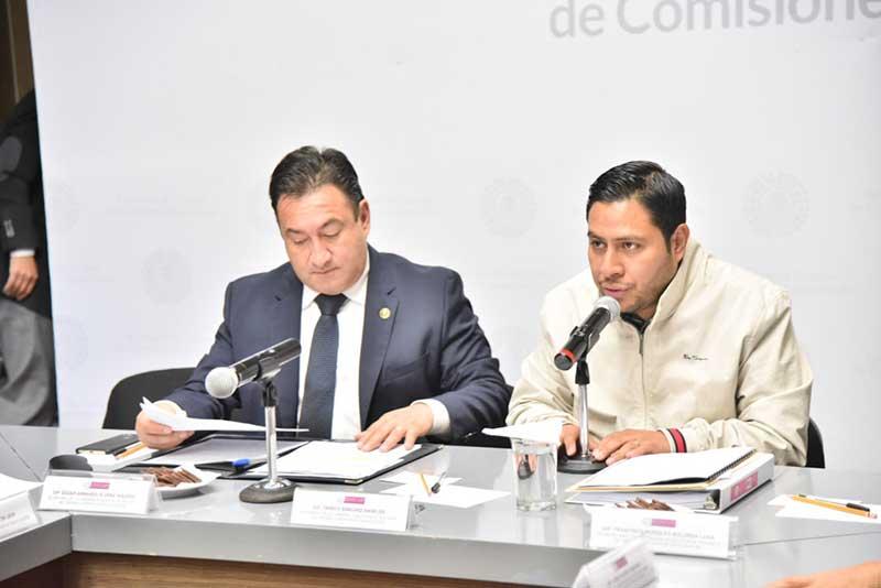 Al menos 100 municipios con irregularidades en cuentas públicas: Tanech Sánchez