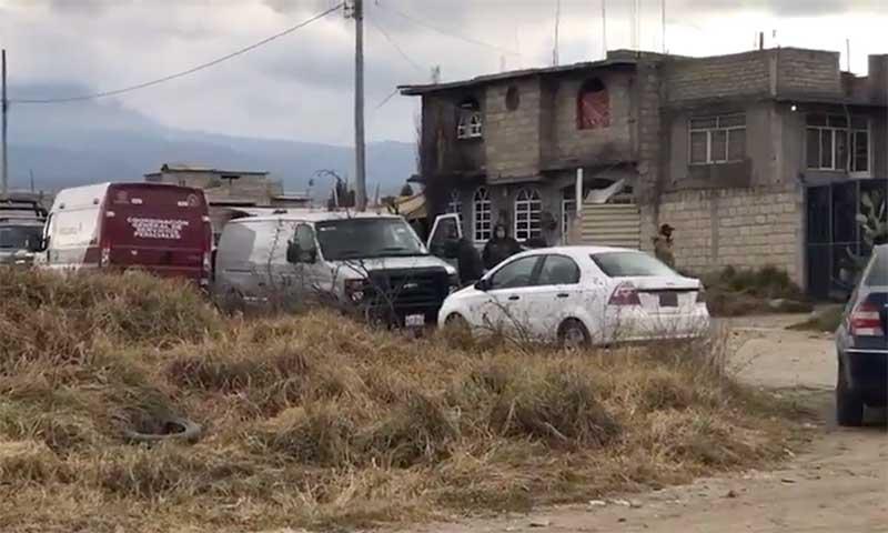 Dan 70 años de cárcel a multihomicida que sepultó a sus víctimas en Capultitlán, Toluca