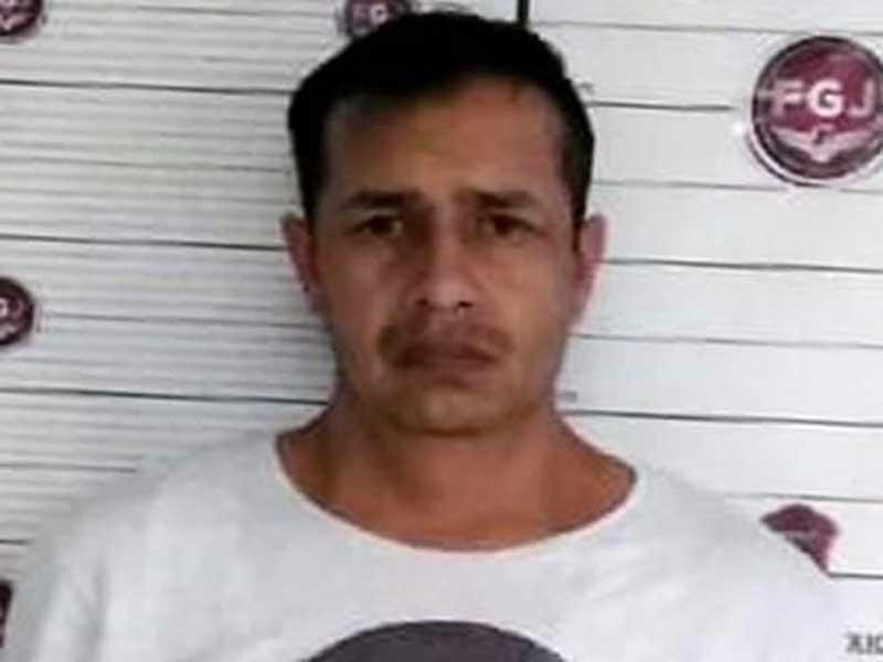 Sentencian a 34 años de cárcel a sujeto que violó a su menor hija en Tenango del Valle