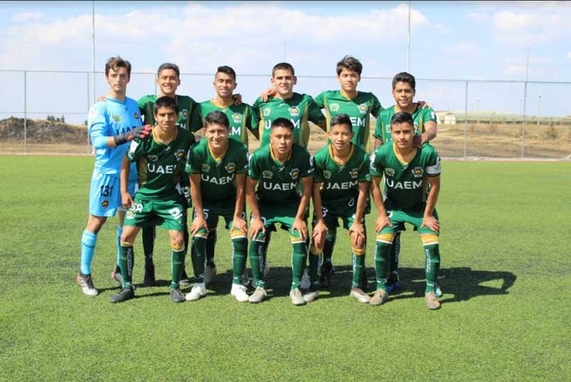 Potros vence a Club Deportivo Leones