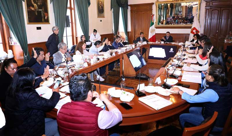 En Toluca mayor vigilancia para que comercios cumplan con la reglamentación