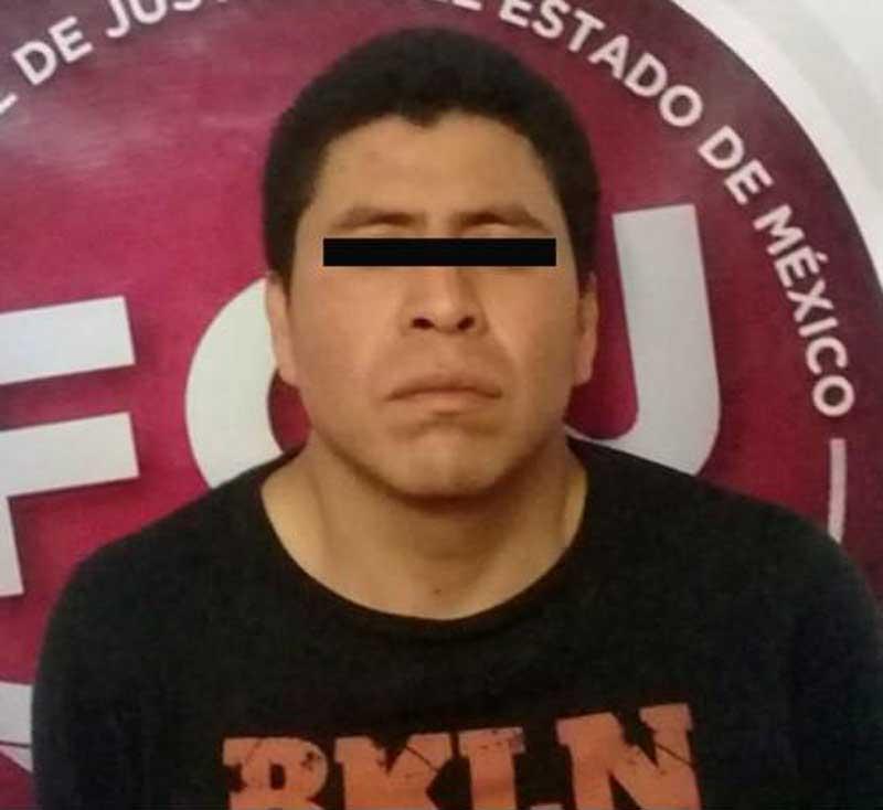 Vinculan a proceso a ladrón de tienda Elektra en Ixtlahuaca