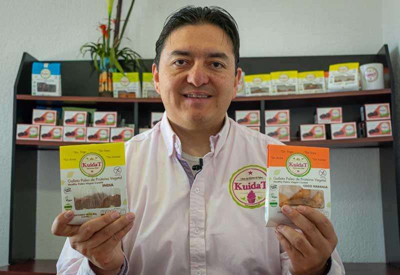 Impulsan campaña #YoConsumoLocal para apoyar a pequeños negocios