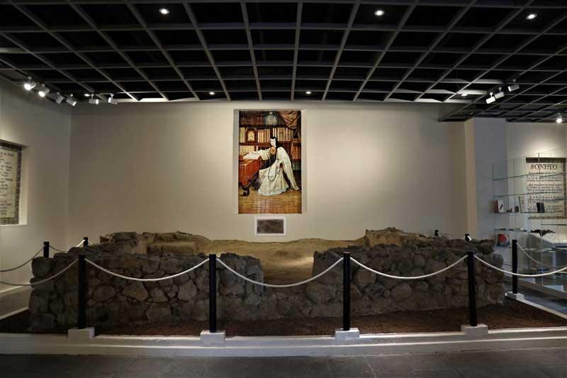 Sor Juana Inés de la Cruz, icono mexiquense que luchó por la igualdad de género