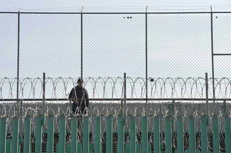 Mueren «picados» dos presos en el penal estatal de Santiaguito en Almoloya