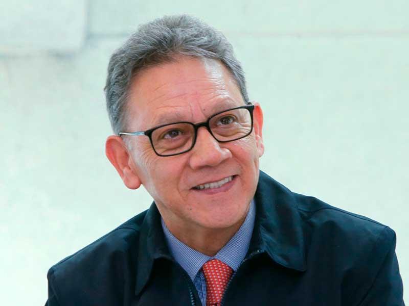 El Rector de la UAEM, Alfredo Barrera, rendirá cuarto informe el 3 de marzo