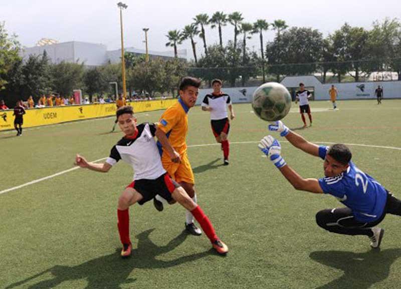 Siguen pospuestos los campeonatos nacionales de Futbol-7 y Futbol Rápido
