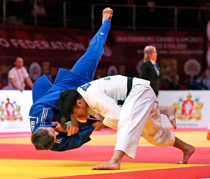 El regreso del Judo será mas prolongado que el resto de las disciplinas deportivas