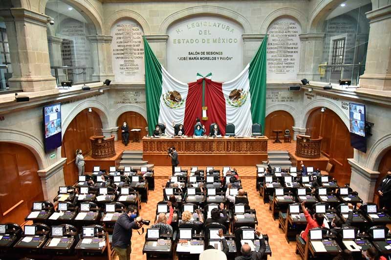 ¿Cuales serán las Comisiones Legislativas a cargo de diputados de Morena?