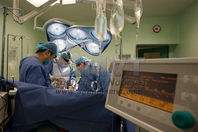 Podría eliminarse el consentimiento de terceros para la donación tácita de órganos