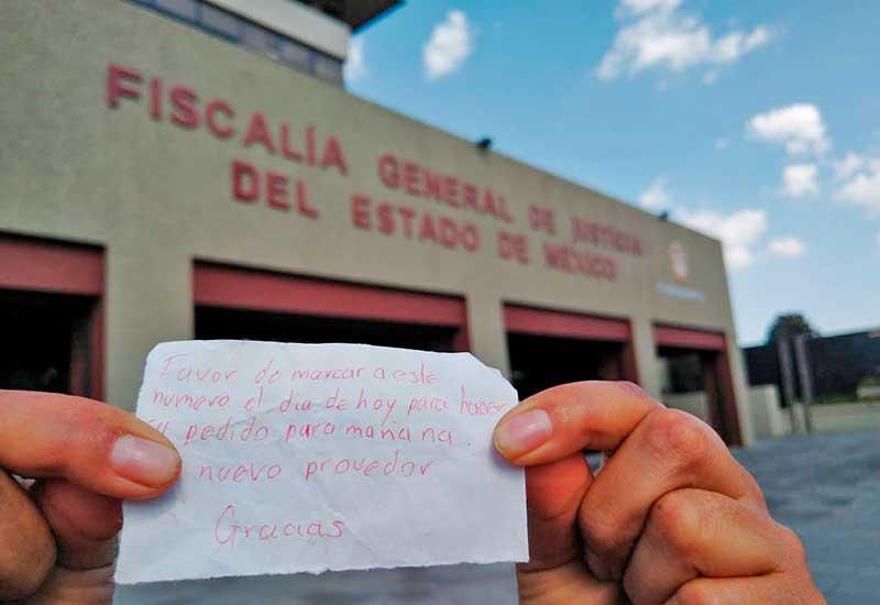Comerciantes de pollo denuncian extorsiones en Valle de Toluca
