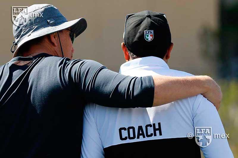 Coach Maya deja a Osos Toluca
