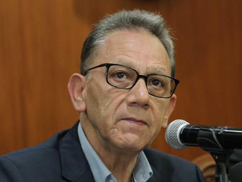 El próximo 3 de marzo rendirá su informe el Rector de la UAEM, Alfredo Barrera