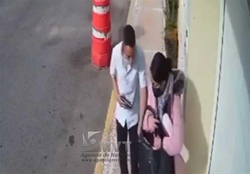 Captan a asaltante de mujeres en colonia Xinantécatl Metepec