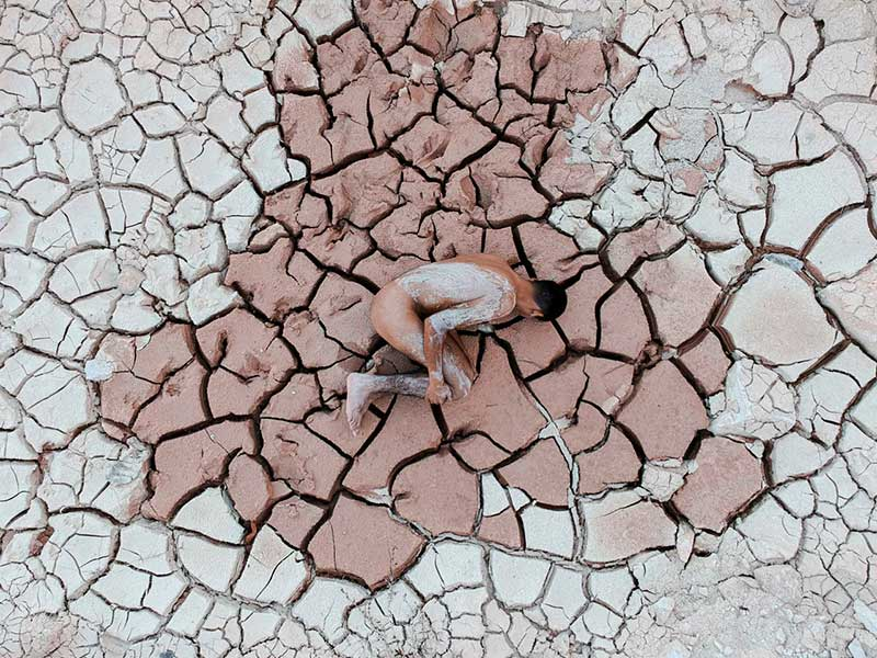 Abren convocatoria para concurso estatal de fotografía sobre el agua