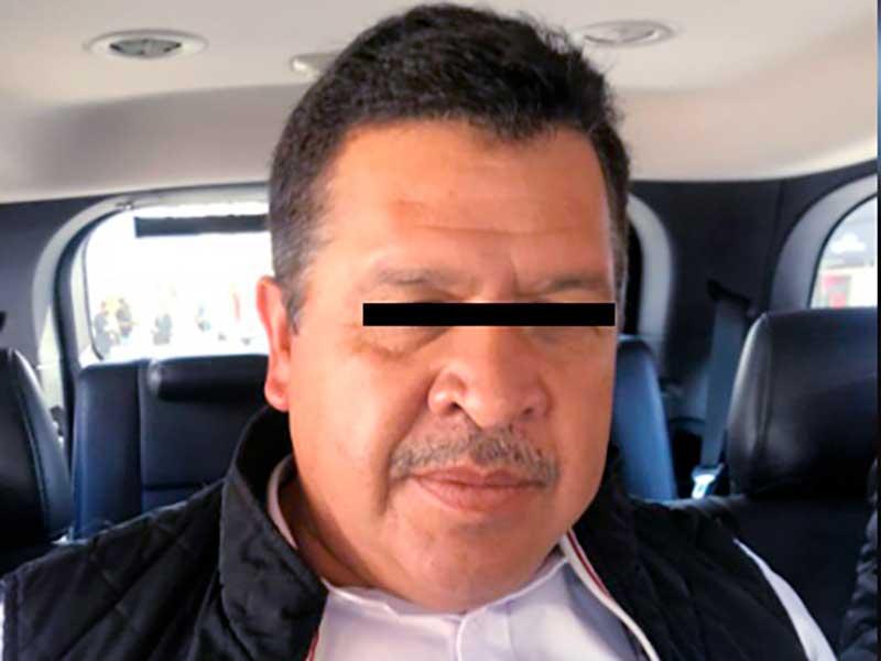 Alcalde de Zinacantepec es procesado por homicidio y seguirá preso, rechazan amparo