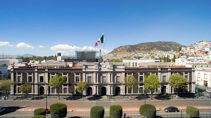 Magistrado Ricardo Sodi rendirá primer informe al frente del Poder Judicial