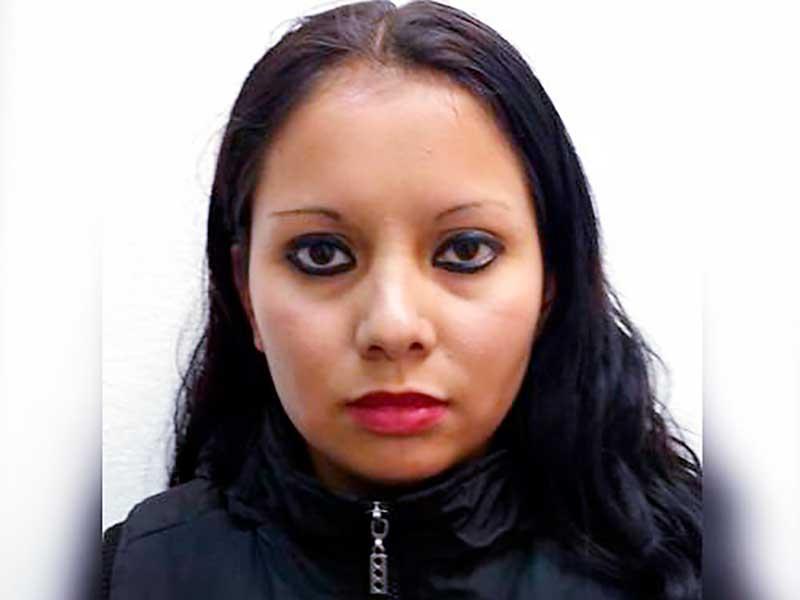 Condena de 16 años de prisión a mujer por el robo violento de una camioneta en El Seminario