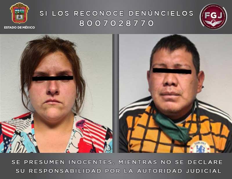 """Detienen a los probables asesinos de Félix Hernán, """"el niño del suéter rojo"""""""
