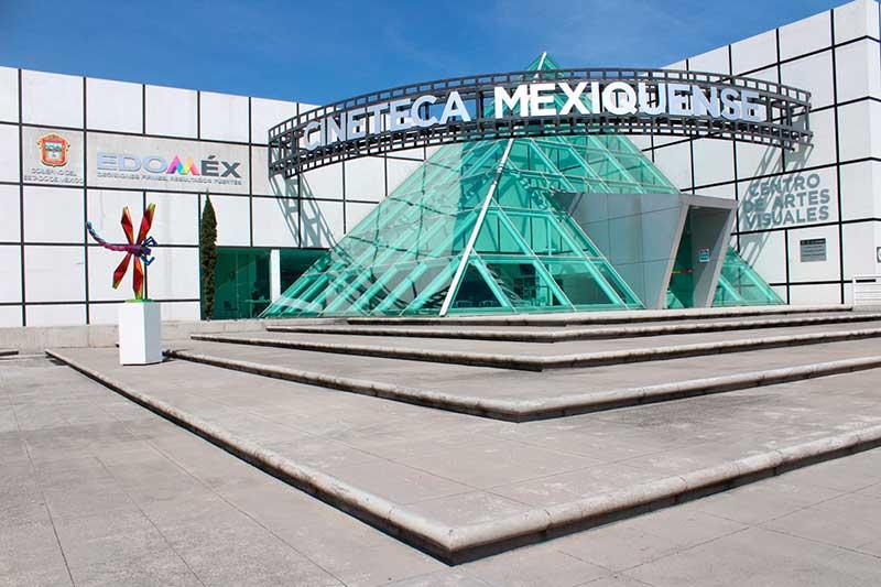 Tercer Aniversario de la Cineteca Mexiquense celebra con manteles largos