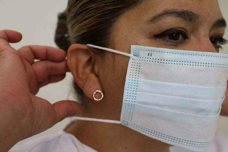 Es cubrebocas fundamental para prevenir el contagio de Covid-19